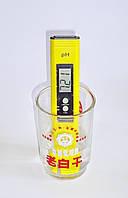 PH-метр с функцией автоматической калибровки