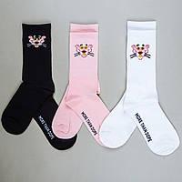 """Шкарпетки DOPE """"Пантера"""" black"""