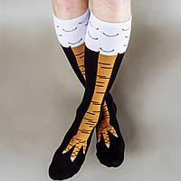 """Шкарпетки """"Курячі лапки"""", фото 1"""