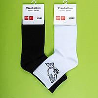 Шкарпетки Drake Dreke black