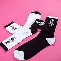 Шкарпетки Stussy Stussy black