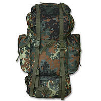Рюкзак армейский  на 65 л  флектарн  (Mil-tec) Германия