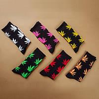Шкарпетки HUF HUF Black & White, фото 1