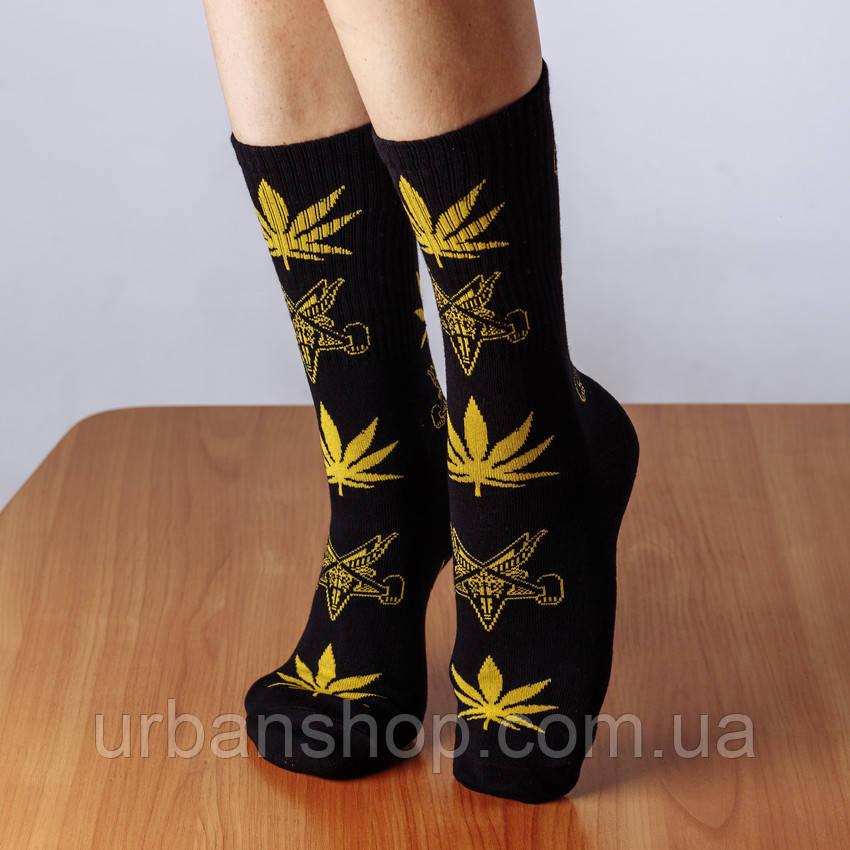 Шкарпетки HUF HUF x Thrasher