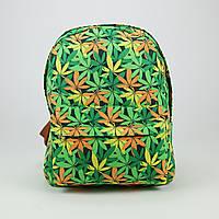 Рюкзак Рюкзак Cannabis, фото 1