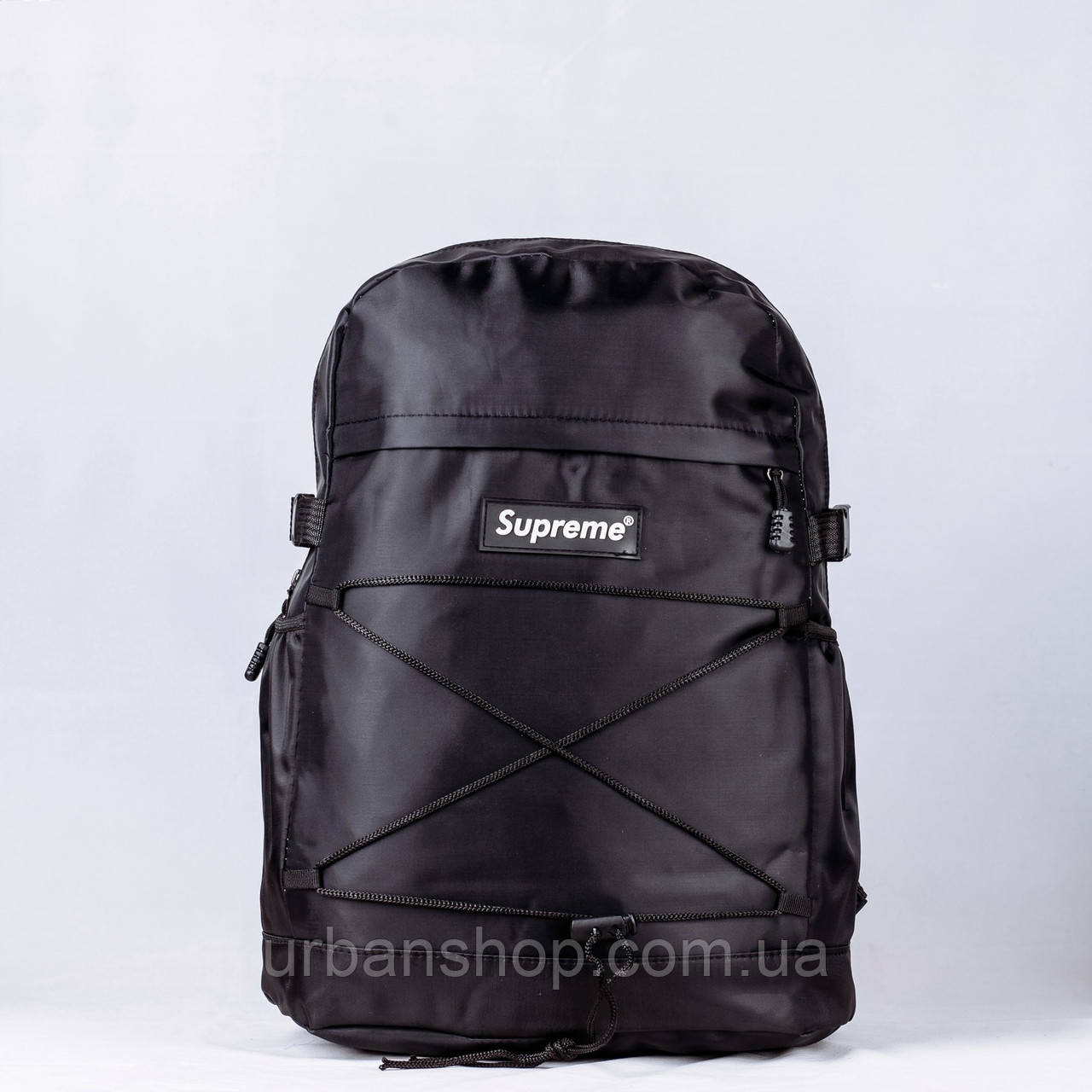 Рюкзак Supreme Рюкзак Supreme Black