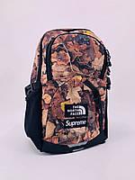 Рюкзак TNF x Supreme .