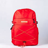 Рюкзак Supreme Рюкзак Supreme Red