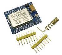 Модуль GSM A6 mini GPRS/GSM