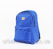 Рюкзак Carhartt Blue