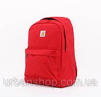Рюкзак Carhartt Red