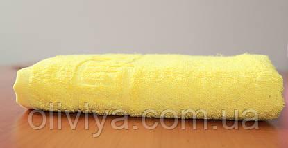 Полотенце для лица (желтое), фото 2