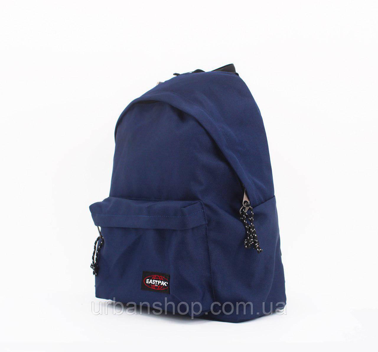Рюкзак EASTPAK Deep blue