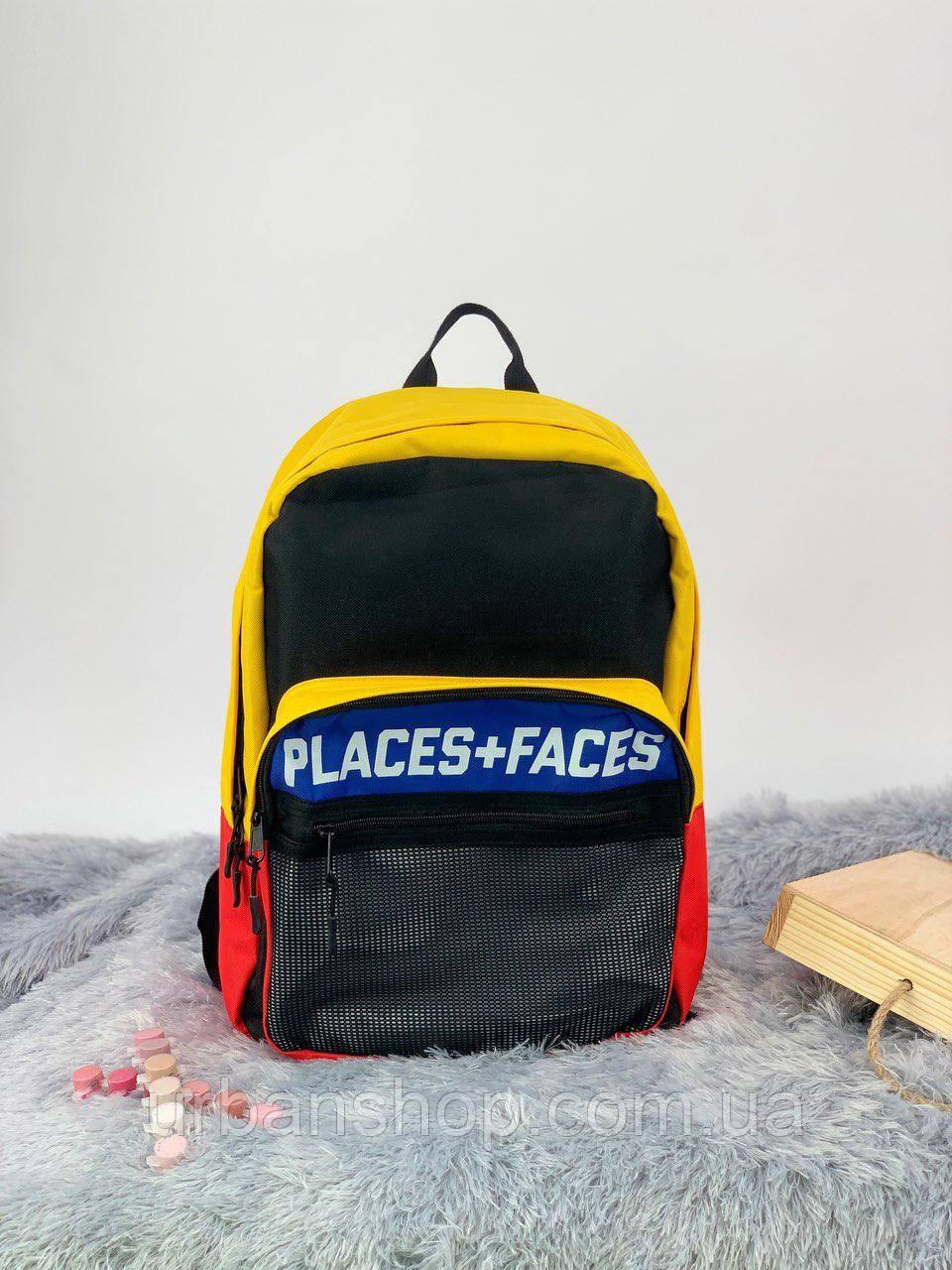 Рюкзак Palace Palaces+Faces