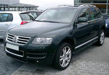 Volkswagen Touareg 2002-2010 (1)