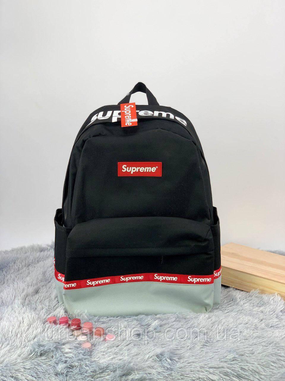 Рюкзак Supreme Supreme