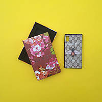 Чохол Iphone X Gucci Apple