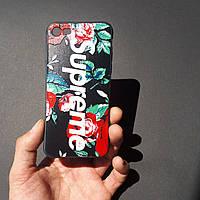 Чохол Iphone X Supreme Apple
