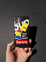 Чохол Iphone X Supreme Apple