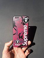 Чохол Iphone 6/6S Bape Apple
