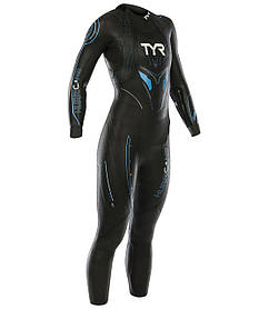Гидрокостюм Tyr Torque ProWetsuit Female Hurricane Cat 5 (Women) HCCVF6A093
