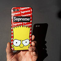 Чохол Iphone 7/8 Supreme Apple