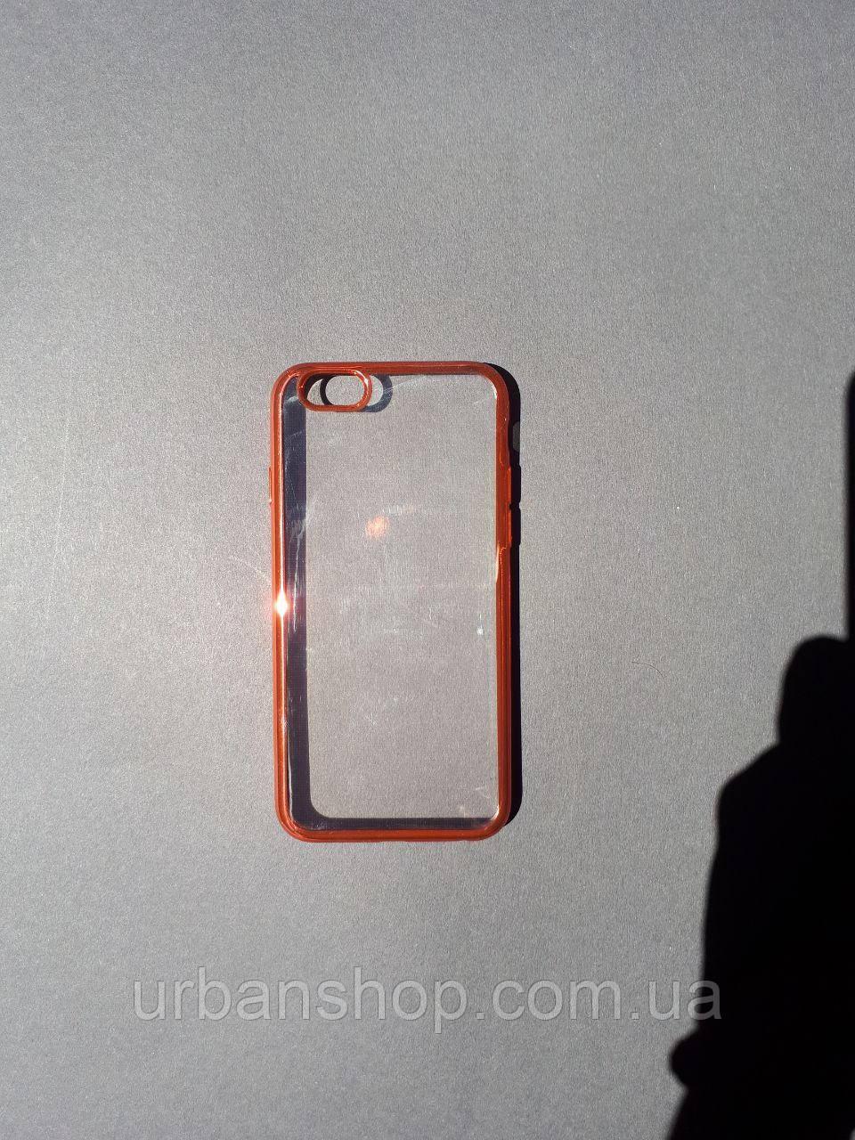 Чохол Iphone 6/6S Apple