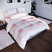 Комплект полуторного  постельного белья  Тэп  Розетта