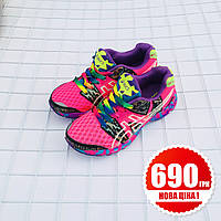 Взуття Asics Asics Gel Noosa Tri 8 Peach Purple 39, фото 1