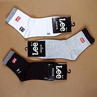 Шкарпетки Lee Lee white