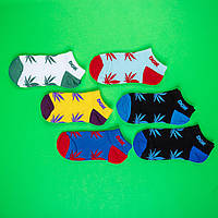 Шкарпетки DGK DGK white & green