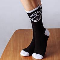 Шкарпетки Stussy Stussu Black