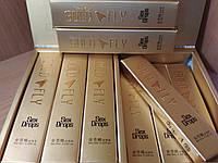 Шпанская мушка возбуждающие капли для женщин Spanish Gold Fly (12 шт. в упаковке, капли)
