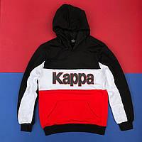 Спортивний костюм Kappa Winter ХУДІ (2) 2XL