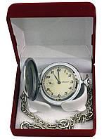 Молния винтаж часы карманные, фото 1