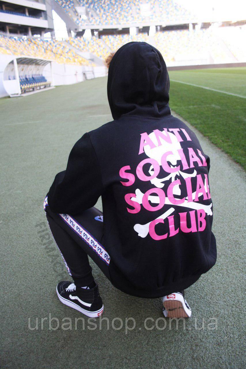 Худі ASSC ASSC XXL