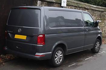 Volkswagen Transporter 2015- (T6)