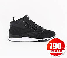 "Взуття Reebok ""SneakerBoot"" Black 45"