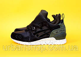 "Взуття Asics Asics Gel Lyte III MT ""SneakerBoot"" Black. 45"