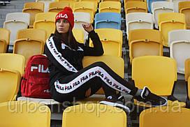 Спортивний костюм FILA Winter ШТАНИ XL