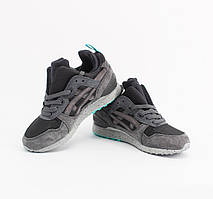 "Взуття Asics Asics Gel Lyte III MT ""SneakerBoot"" ""Grey/Grey""."