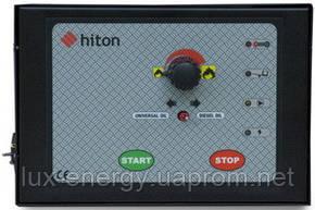 Печь на отработанном масле Hiton HP-125, фото 2