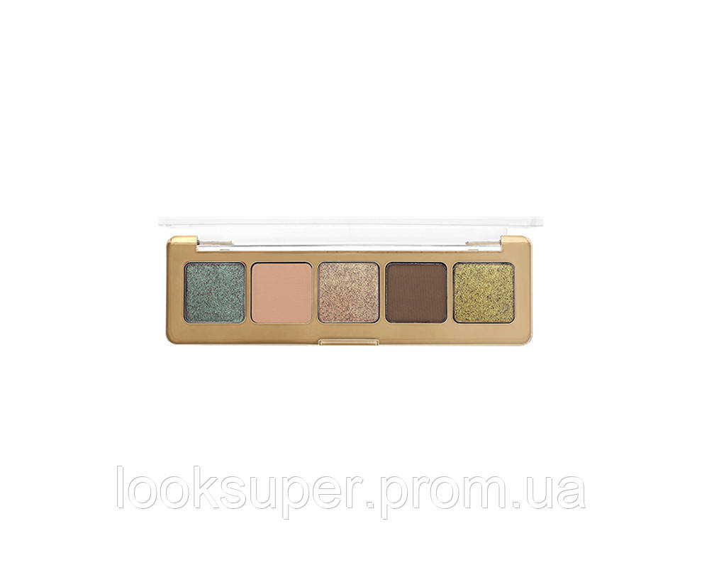 Палитра теней для век NATASHA DENONA Mini Star Eyeshadow Palette