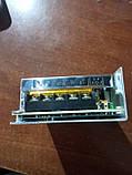 Блок питания адаптер 12V 5A S-60-12, фото 2