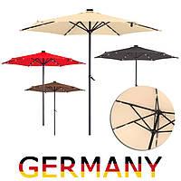 Зонт для кафе, дачи 3м