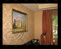 3-и в одном: отделка, теплоизоляция и звукоизоляция стен в квартирах, фото 1