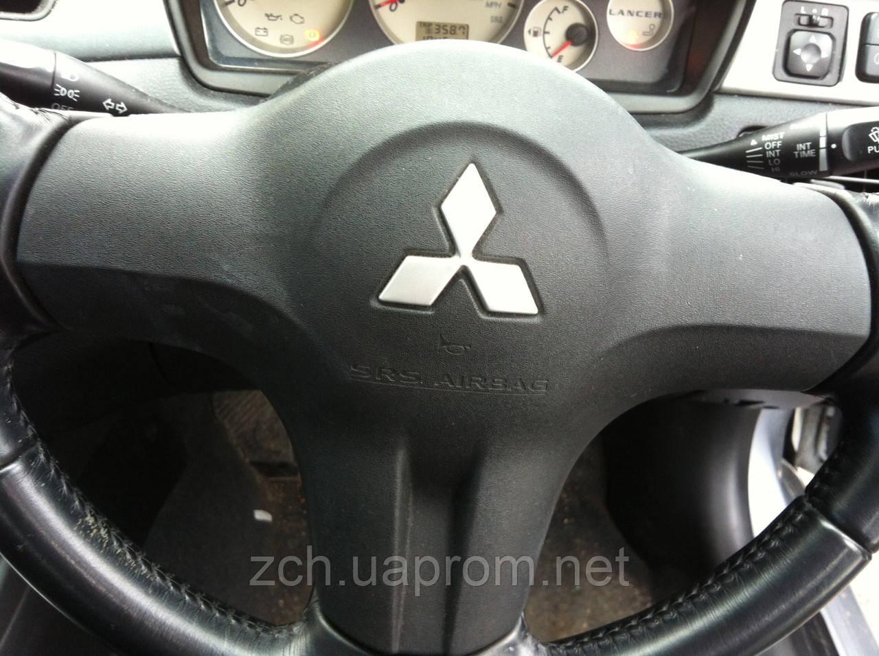 Руль Mitsubishi Lancer 9