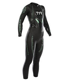 Гидрокостюм Tyr Torque ProWetsuit Female Hurricane Cat 3 (Women) HCCTF6A704