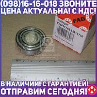 ⭐⭐⭐⭐⭐ Подшипник (производство  FAG)  KLM11749.LM11710