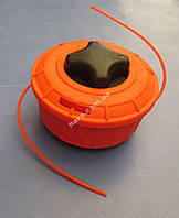 Катушка с леской для триммера(улучшенная)